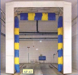 AF-42 szerkesztett