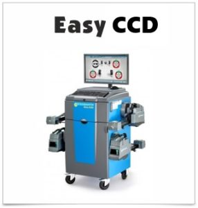 easy ccd